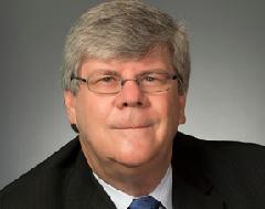 Picture of Colin Aubrey, Principal – Victoria