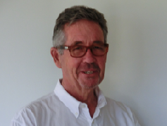 Picture of Stewart McKenzie, Principal – NSW