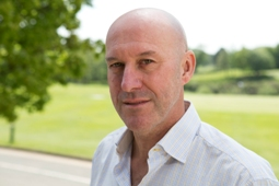 Picture of Steve Settle – Singapore, Regional Director