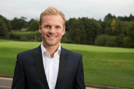 Picture of Jamie Mills, UK Operations Director