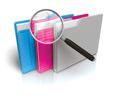 Folders Small