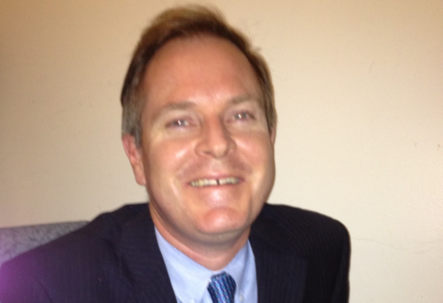 Picture of Andrew Bell, Principal – Western Australia