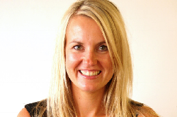 Picture of Rebecca Parnaby, General Manager – Western Australia