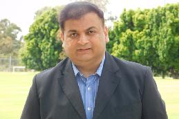 Picture of Kalpesh Kotecha, Principal – Western Australia