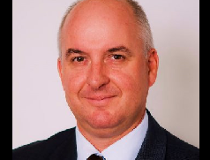 Picture of Mark Allright, Principal – Auckland