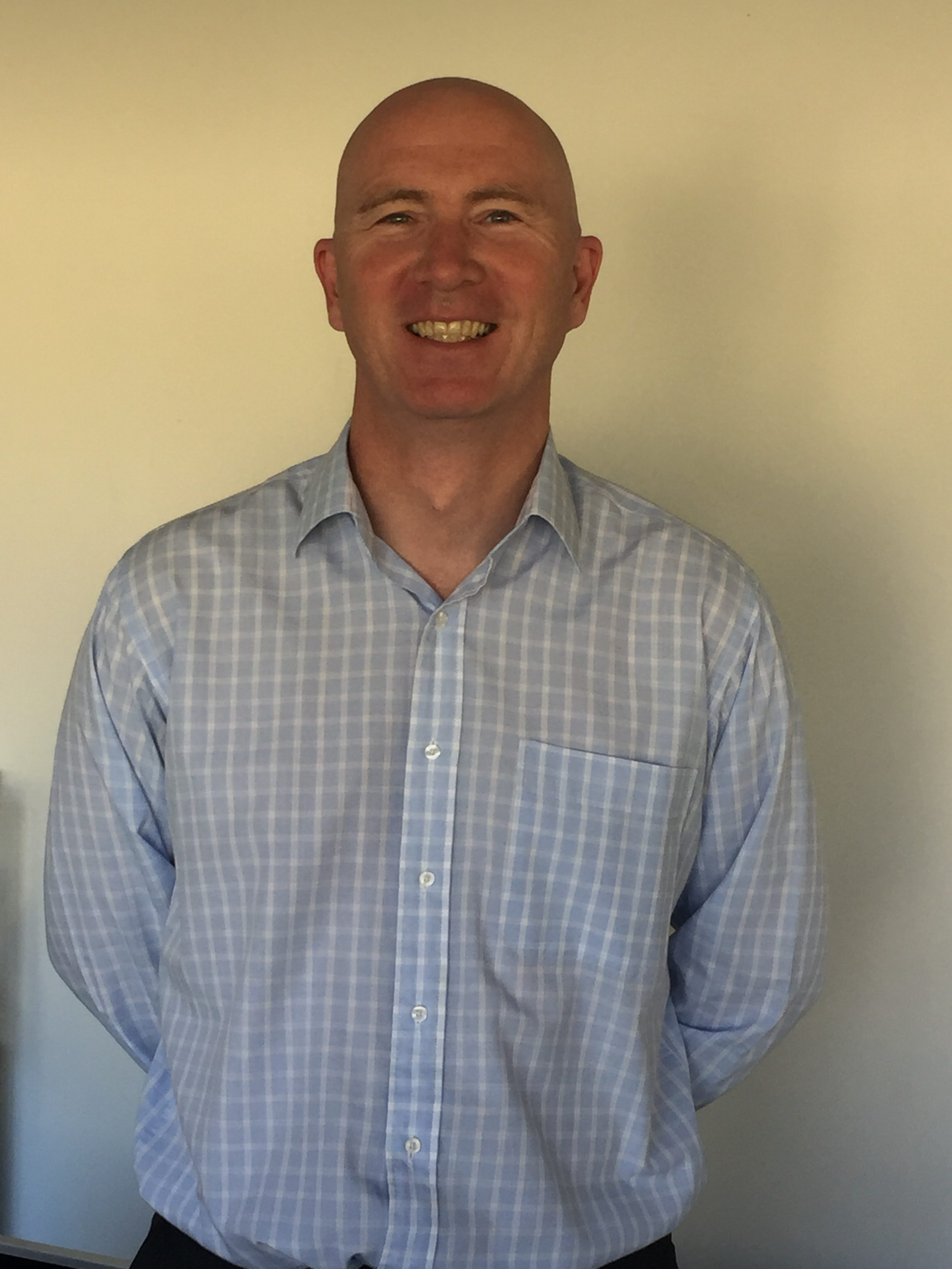 Picture of Mike Hall, Principal – Gold Coast Queensland