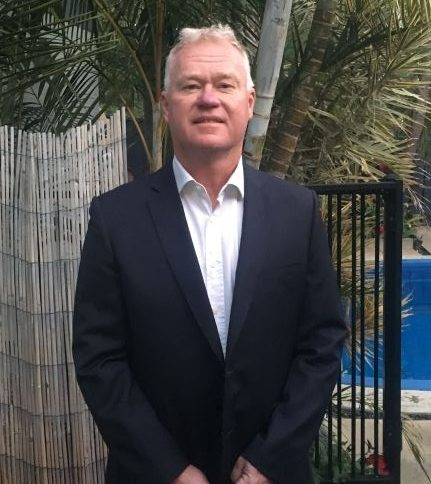 Picture of David Kett, Regional Director – Newcastle/Hunter Valley
