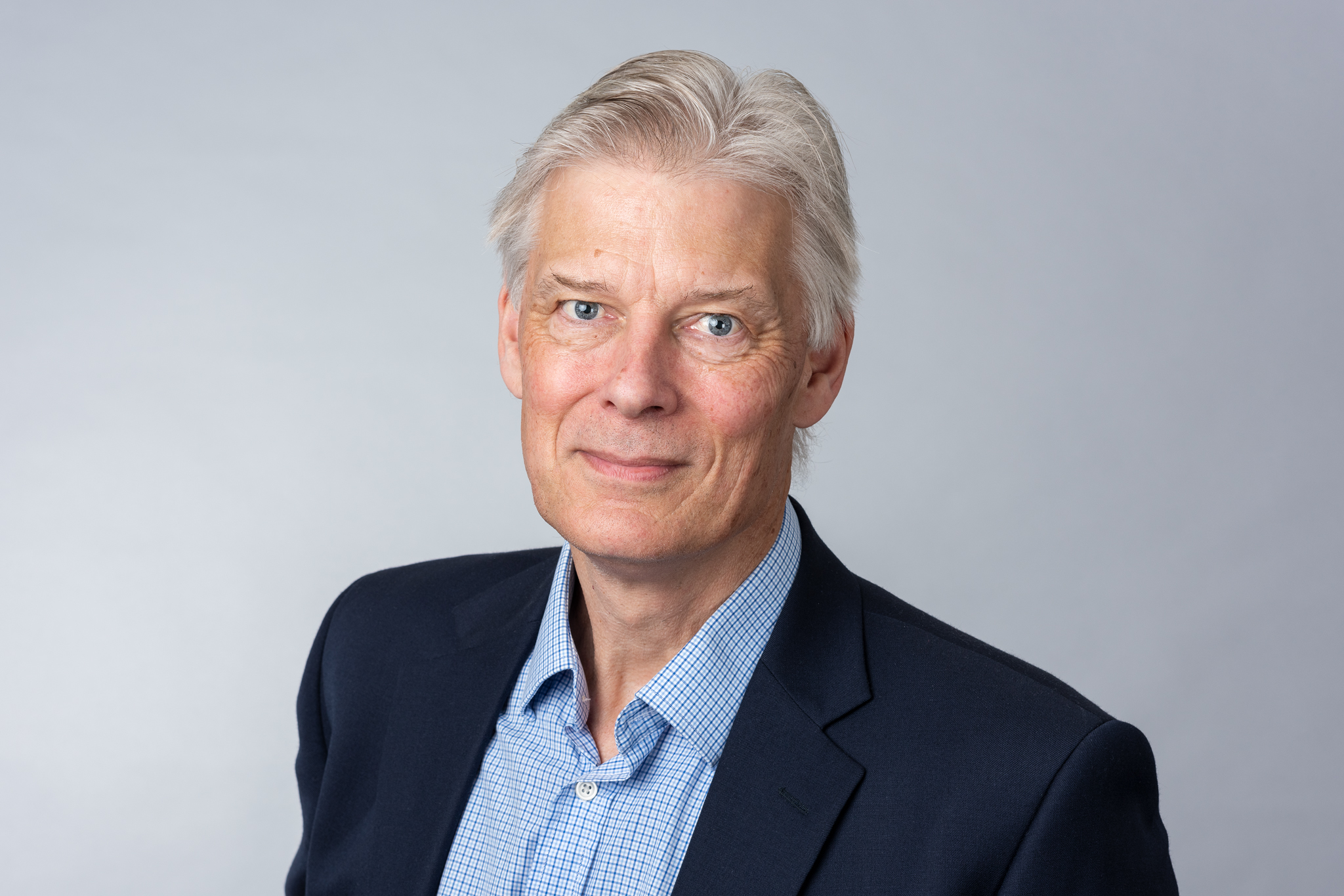 Picture of Julian Crawford, Principal – NSW