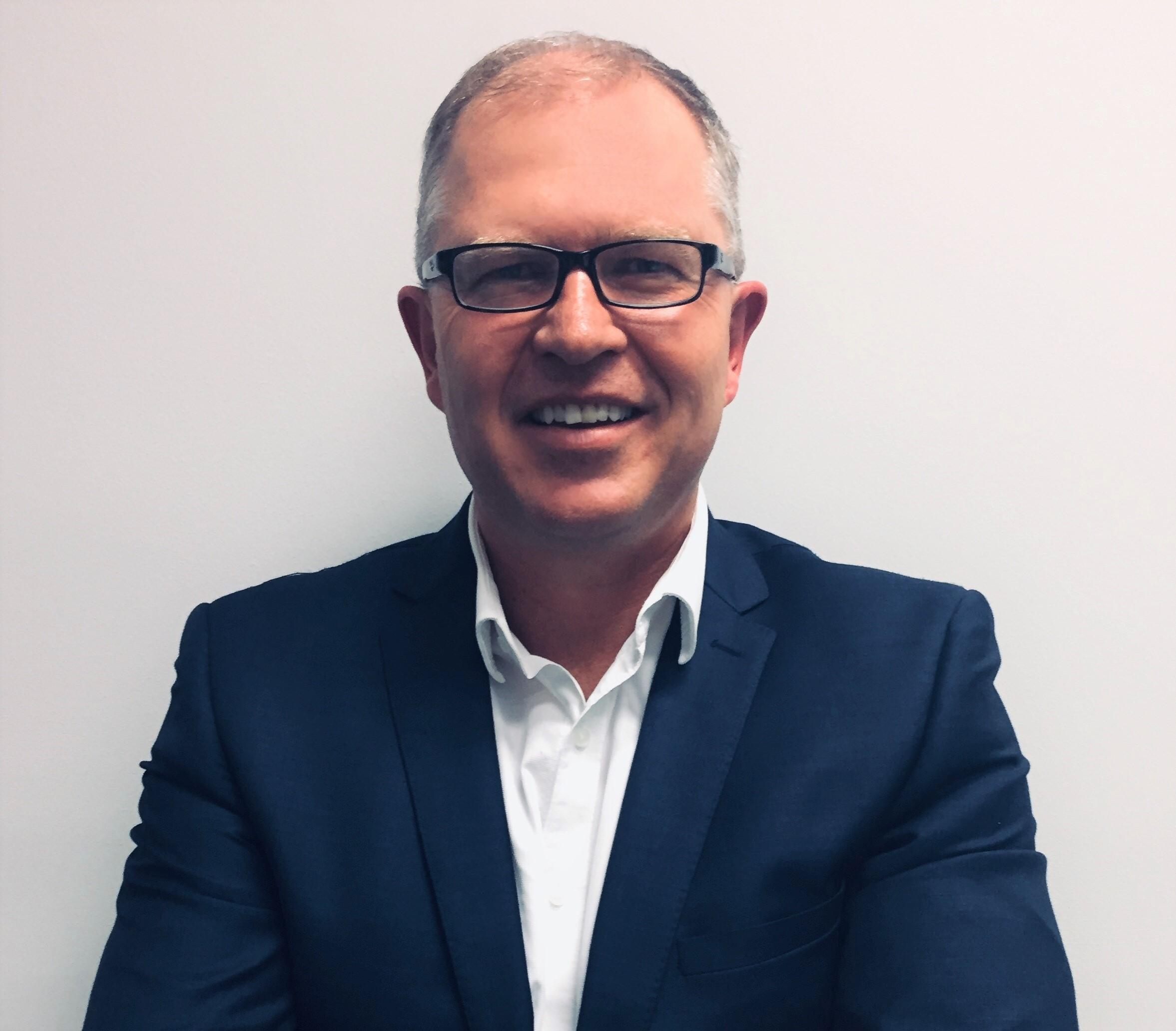 Picture of Chris Perkins, Principal – Queensland