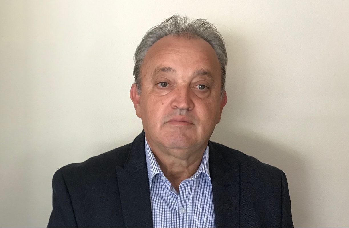 Picture of Peda George, Principal – NSW