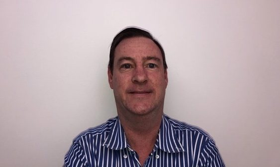 Picture of Peter O'Sullivan – Regional Director, Victoria