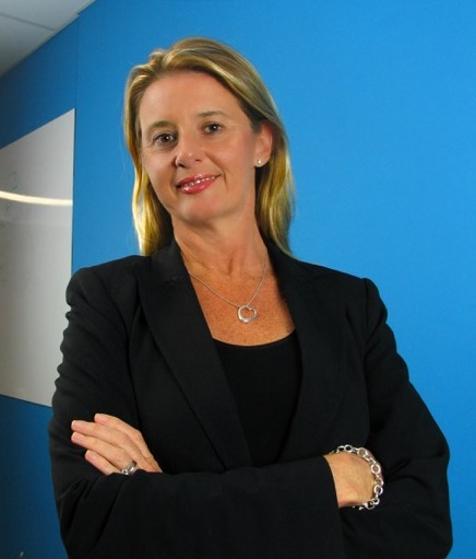 Picture of Deborah Power, Principal – NSW