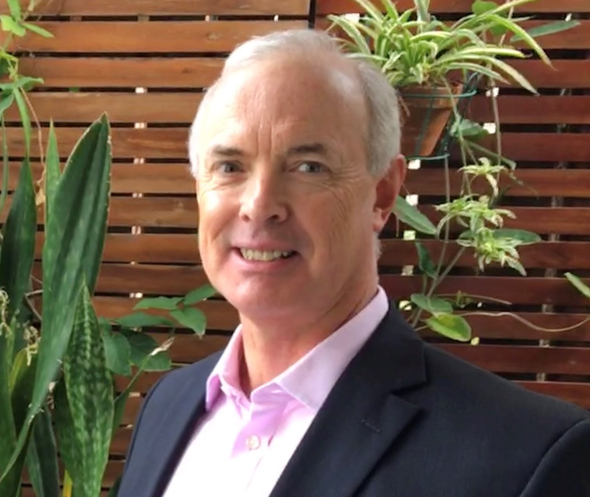 Picture of Richard Stephens- Principal, Queensland