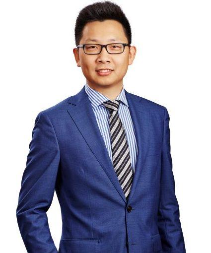 Picture of Wallace Li, Principal- Western Australia