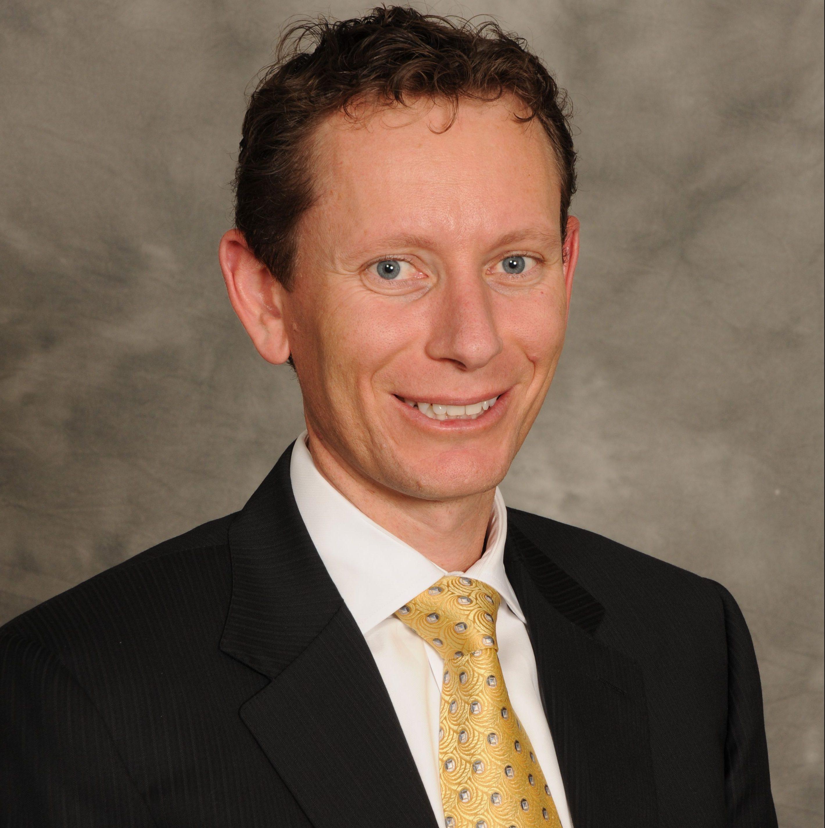 Picture of Michael Waite – Principal, South Australia