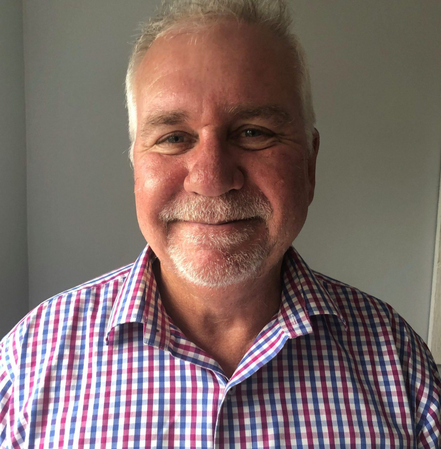 Picture of Geoff Gazzard – Principal, Northern NSW, Central Coast