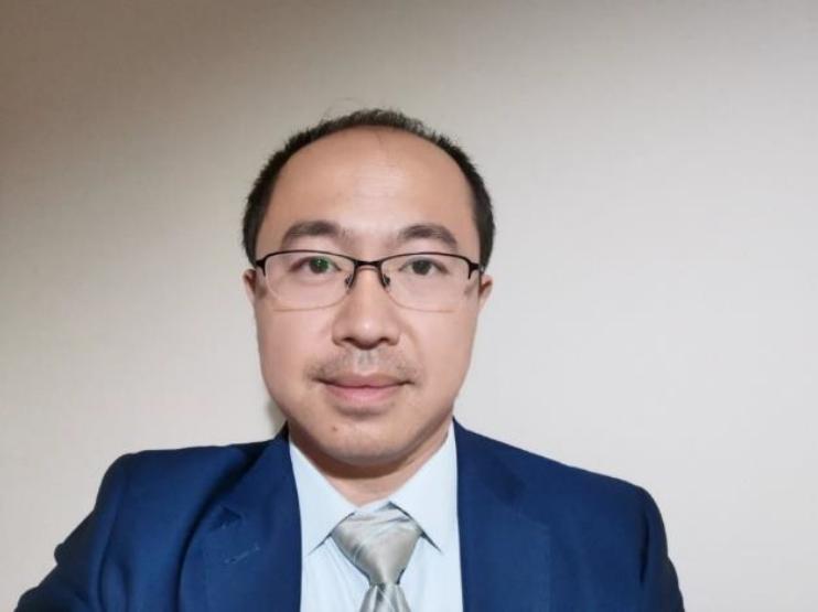 Picture of Clinton Cheng – Principal CFO, WA