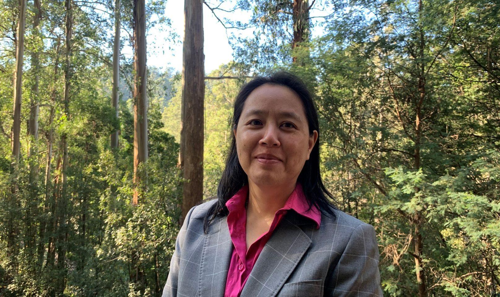 Picture of Melissa Tirant – Principal, Victoria